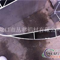 6060-T5轴流风机铝合金风叶厂家