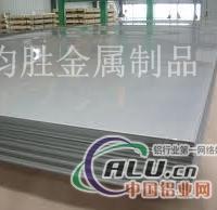 6060铝板抗拉度 6060超硬铝棒厂