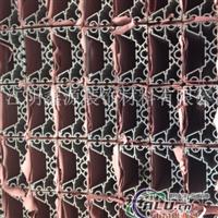 铝合金滑道型材