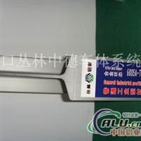 大型铝合金工字梁+工字梁铝材