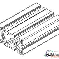 4590W铝型材