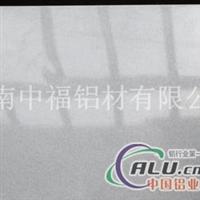 北京铝板的种类厚度标准报价