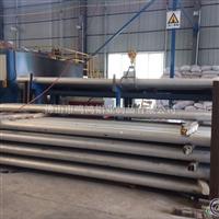 供应定制方形铝管 圆形铝管