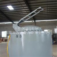 150KG节能型熔炼保温炉