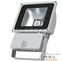 加厚材料LED投光灯广告牌LED射灯