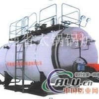 供应燃气锅炉
