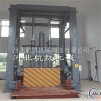 供应YJC400B垂直式垃圾压缩设备