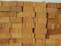 大量供应粘土砖