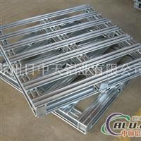 欧洲铝托盘  铝托盘加工商