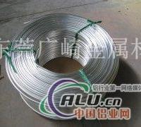 3003圆盘铝管厂家