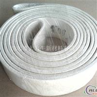 工业铝型材中温无缝带