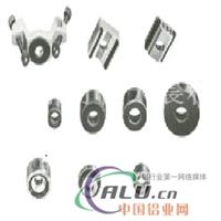 里氏硬度计异型支撑环 铝检测