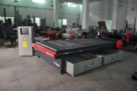 丹东铝板雕花机厂家直销13652653169