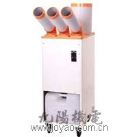瑞电工业移动冷气机SS56EC8A