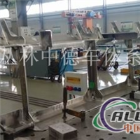 铝材配件加工+焊接+数控加工