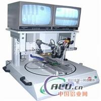 转台脉冲焊接机FSPC1A