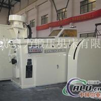 生产方形锂电池铝壳的压力机