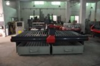 丹东铝塑板开槽雕刻机厂家直销13652653169