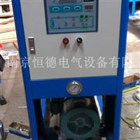 油温机、青岛反应釜导热油加热器