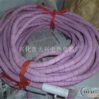 陶瓷加热绳,电热绳10kw