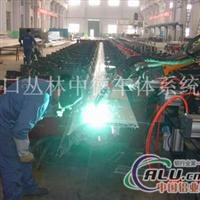 铝合金车辆焊接+铝合金车辆加工