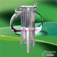铝粉工件预清洗过滤器