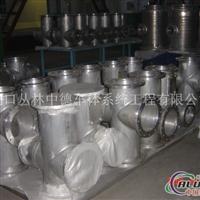 各类铝制壳体焊接