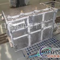 各类铝合金壳体焊接