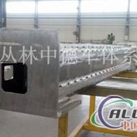 铝合金横梁+激光雕刻机横梁