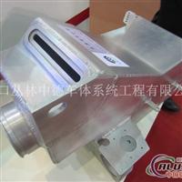 铝壳体+铝箱体+铝焊接