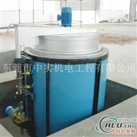 950度井式電阻爐 鋼制件淬火爐