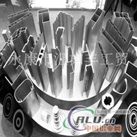 现货销售铝合金方管各种材质