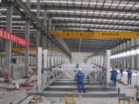 铝天桥+铝合金天桥+铝制桥梁