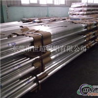 1100铝棒机械性能 1100H14铝棒