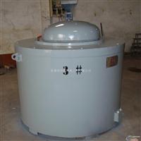 石墨坩埚熔炼保温炉 坩埚熔化炉
