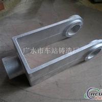 硬铝砂型铸造铝件,强度高