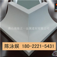造型压花氟碳铝单板制造厂家