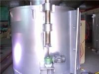 軸鋼件淬火井式爐廠家直銷