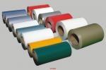 忠发铝业有限公司供应彩铝板卷