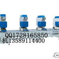 塑钢彩色型材无缝焊接机高档焊机