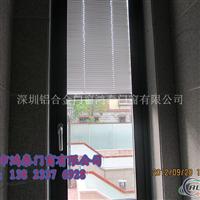 别墅铝合金窗制作