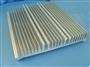 铝合金散热器铝型材厂家直供