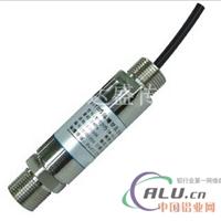 高精度厚膜片防爆型压力传感器
