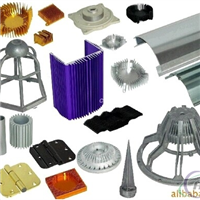 供应铝材深加工铝材加工定做