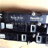 REXROTH气动阀0820408001