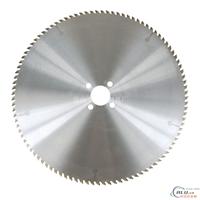 超薄切铝材锯片 切铝管锯片 合金圆锯片