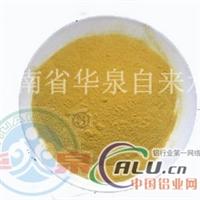 高分子絮凝剂聚合硫酸铁厂家直销