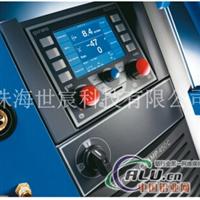 变极性MIG冷焊机