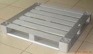 铝制托盘+铝制周转筐