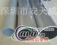 生产批发6061t6铝管 6063铝管